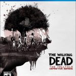 The Walking Dead: The Telltale Definitive Series ps4