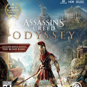 assassin's-creed-odyseey-Xbox