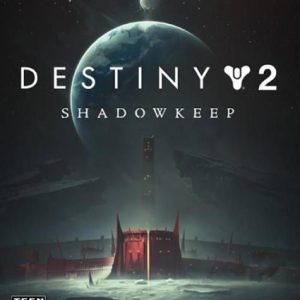 Destiny 2: Shadowkeep pc steam