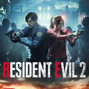 resident-evil-2-biohazard-re-2-Pc-steam