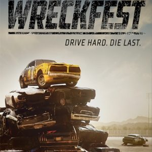 wreckfest pc steam