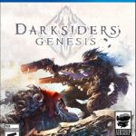 Darksiders - Genesis ps4
