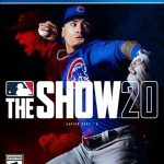 MLB The Show 20 Ps4