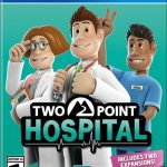 Two Point Hospital Ps4