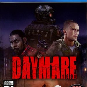 Daymare: 1998 Ps4