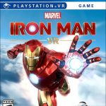 Marvel's Iron Man VR Ps4