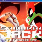 Samurai Jack: Battle Through Time Ps4