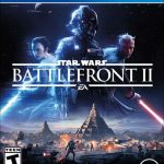 Star Wars: Battlefront II Ps4