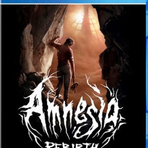 amnesia rebirth ps4 ps5