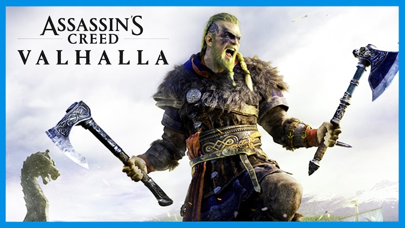 Assassin's Creed Valhalla Ps5 price