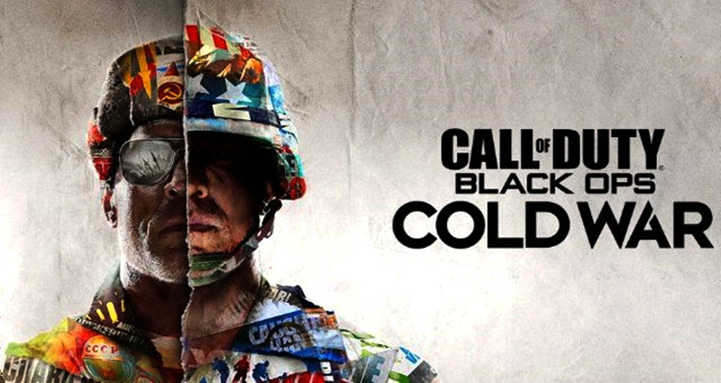 Call of Duty Black Ops Cold War PS4 cheap
