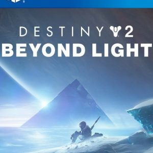 Destiny 2: Beyond Light PS4