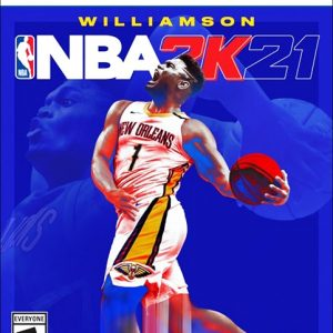 NBA 2K21 Next Generation Ps5