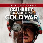 Call of Duty: Black Ops Cold War - Cross-Gen Bundle Ps4 & PS5