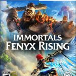 Immortals Fenyx Rising PS4 Ps5