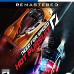 Need for Speed Hot Pursuit Remastered Ps4 & Ps5