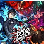 Persona 5 Strikers PS4 & PS5