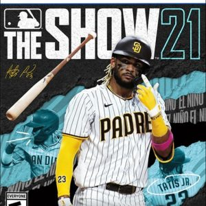 MLB The Show 21 PS5