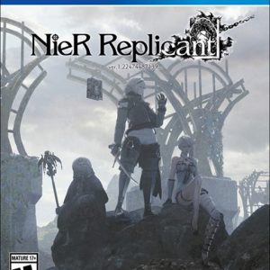 NieR Replicant ver.1.22474487139... PS4
