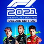 F1 2021: Deluxe Edition Ps5