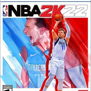 NBA 2K22 for PS5